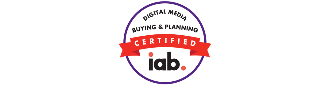 digital media buying and planning certification  dbpc